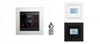 Nuovo design per le sonde Elsner : CALA KNX e KNX TH-UP Touch
